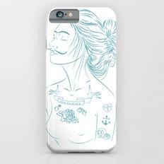 MG Slim Case iPhone 6s