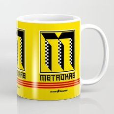 BladeRunner- MetroKab Mug