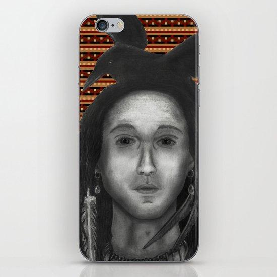 The Native iPhone & iPod Skin