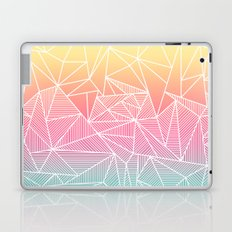 Beeniks Rays Laptop & iPad Skin