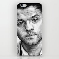 The Vessel iPhone & iPod Skin