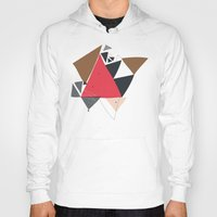 Exploding Triangles//Two Hoody