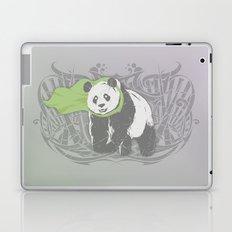 Fearless Creature: Bam Laptop & iPad Skin