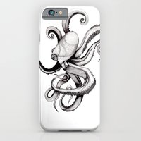 Octopus iPhone 6 Slim Case