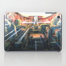 A thousand Suns iPad Case