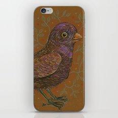 Vernal Harbinger iPhone & iPod Skin