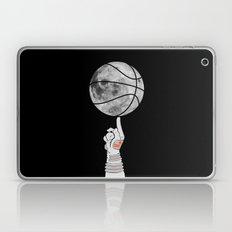 NBA NASA Laptop & iPad Skin