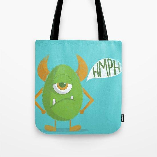 HMPH Tote Bag