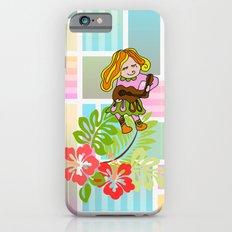 HELLO YOMENA iPhone 6s Slim Case