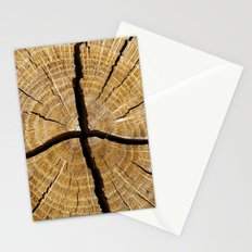 Log 3540 Stationery Cards