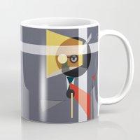Rudolf Carnap Mug