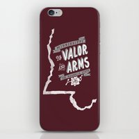 Mississippi Motto (Maroo… iPhone & iPod Skin