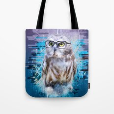 The Scientist Tote Bag