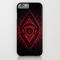 The Eye Of Providence Is… iPhone 6 Slim Case