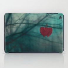 Strenght Of Love iPad Case