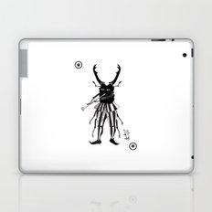 BLACK JOKER OF HAMELIN Laptop & iPad Skin