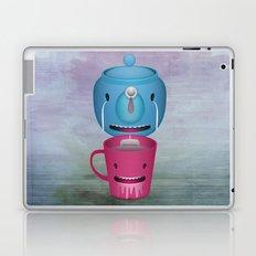 Tea Potty Laptop & iPad Skin