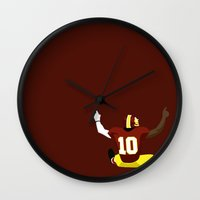 Griffining Wall Clock