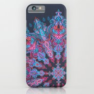iPhone & iPod Case featuring Escapism  by Micklyn
