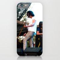 Nick Valensi - The Strokes iPhone 6 Slim Case