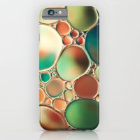Pastel Abstraction iPhone 6 Slim Case