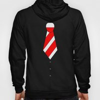 Shirt & Tie 1: Casual Hoody