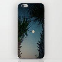 Oh, My Stars iPhone & iPod Skin
