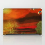 Another World iPad Case