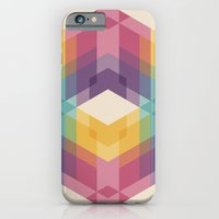 iPhone & iPod Case featuring Fig. 019 by Maps of Imaginary Places