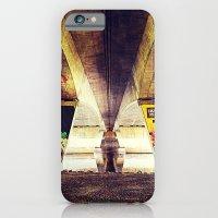 'GRAFFITI' iPhone 6 Slim Case