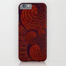 ROUND & ROUND Slim Case iPhone 6s