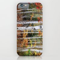 Acadia Fall color iPhone 6 Slim Case