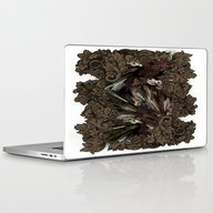 Impressive Brier Pattern… Laptop & iPad Skin