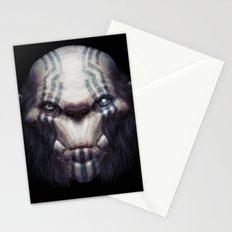 Xenos - Waywatcher Stationery Cards
