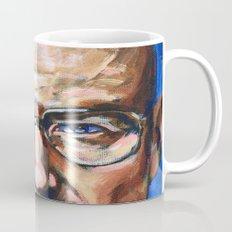 Walter White Breaking Bad Mug