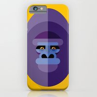 Gorilla Gorilla iPhone 6 Slim Case