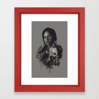 Rogue One  Framed Art Print