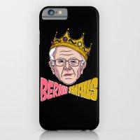 Bernie Smalls iPhone 6 Slim Case