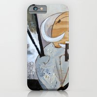 Pleasure Of Execution iPhone 6 Slim Case