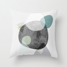 Graphic 112 Throw Pillow