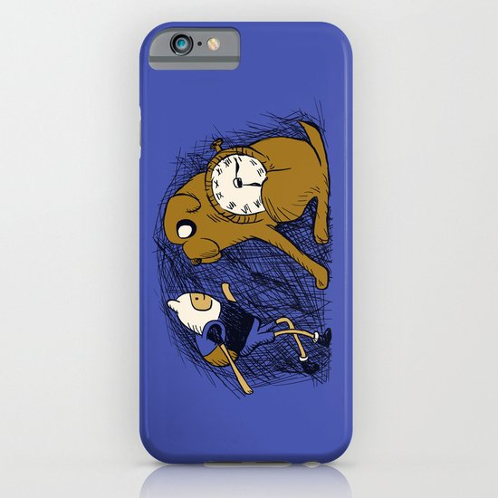 Tollbooth Adventures iPhone & iPod Case