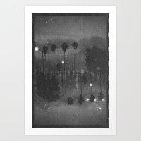 Landscapes (35mm Double … Art Print