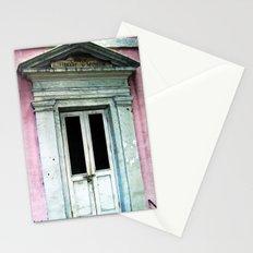 Bahama Door Stationery Cards