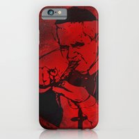 iPhone & iPod Case featuring benedict by Lunaramour