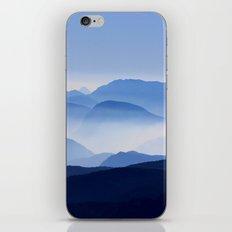 Mountain Shades iPhone & iPod Skin