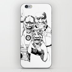 East/ West -->Please vote for my submission on Threadless  !!  iPhone & iPod Skin