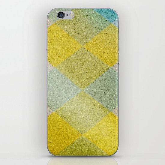 Remember Summer iPhone & iPod Skin