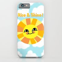 Rise and Shine! iPhone 6 Slim Case