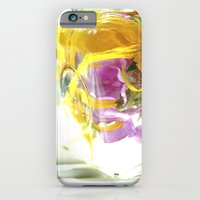 iPhone & iPod Case featuring light by Aliina Ross