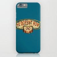 Bioshock Infinite iPhone 6 Slim Case